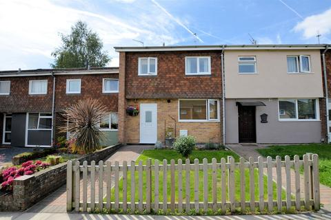 3 bedroom terraced house for sale - Gairn Close, Tilehurst, Reading