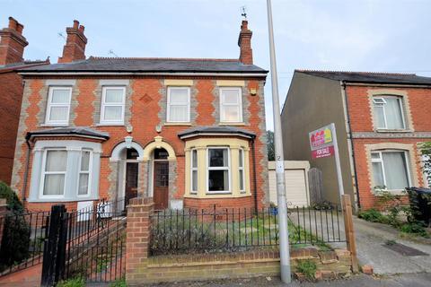 4 bedroom semi-detached house for sale - Westwood Road, Tilehurst, Reading