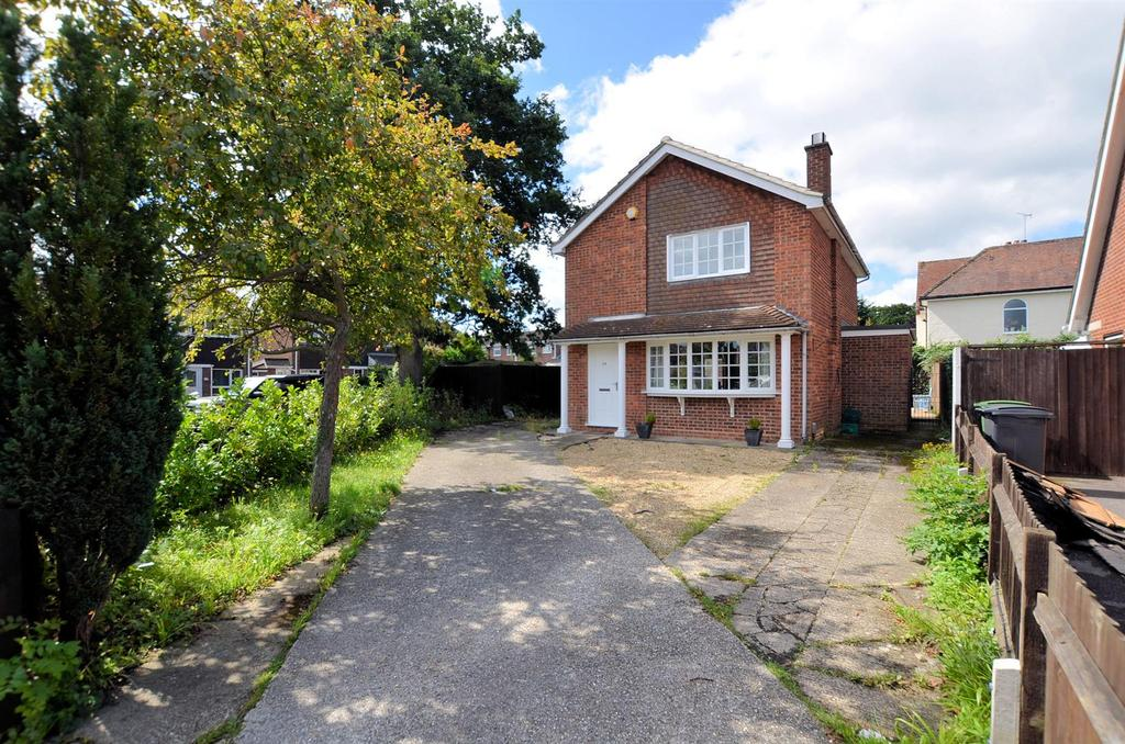 3 Bedrooms Detached House for sale in Barton Road, Tilehurst, Reading