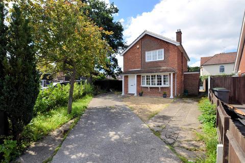 3 bedroom detached house for sale - Barton Road, Tilehurst, Reading