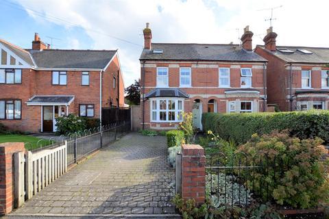 4 bedroom semi-detached house for sale - Victoria Road, Tilehurst, Reading