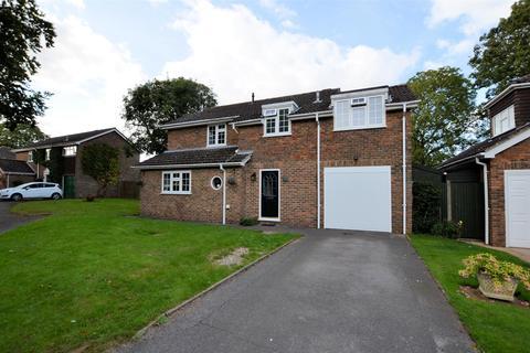 4 bedroom detached house for sale - Addiscombe Chase, Tilehurst, Reading