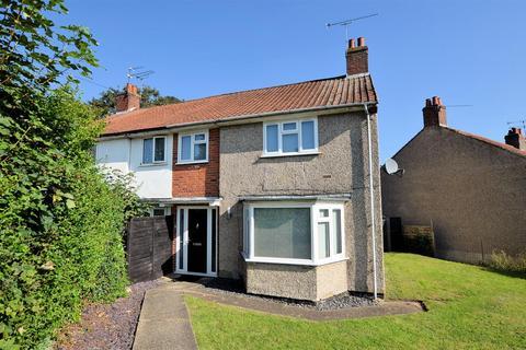 3 bedroom semi-detached house for sale - Norcot Road, Tilehurst, Reading
