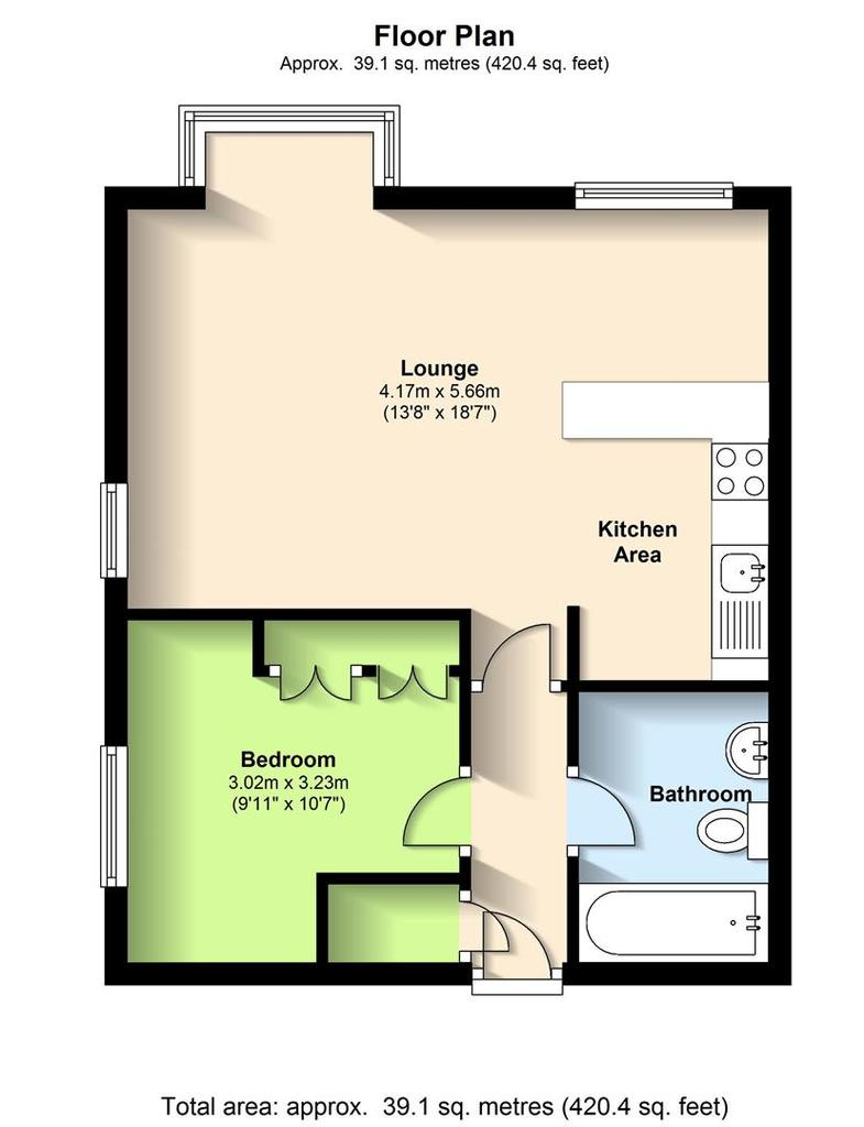 Floorplan: Ashmere close 20 ,  .jpg