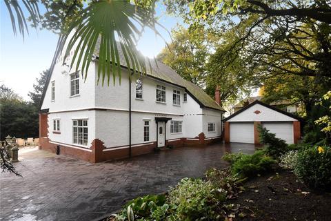 5 bedroom detached house for sale - Oldham Road, Grasscroft, Saddleworth, OL4