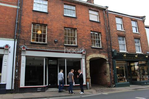 1 bedroom flat for sale - St Benedicts, Norwich