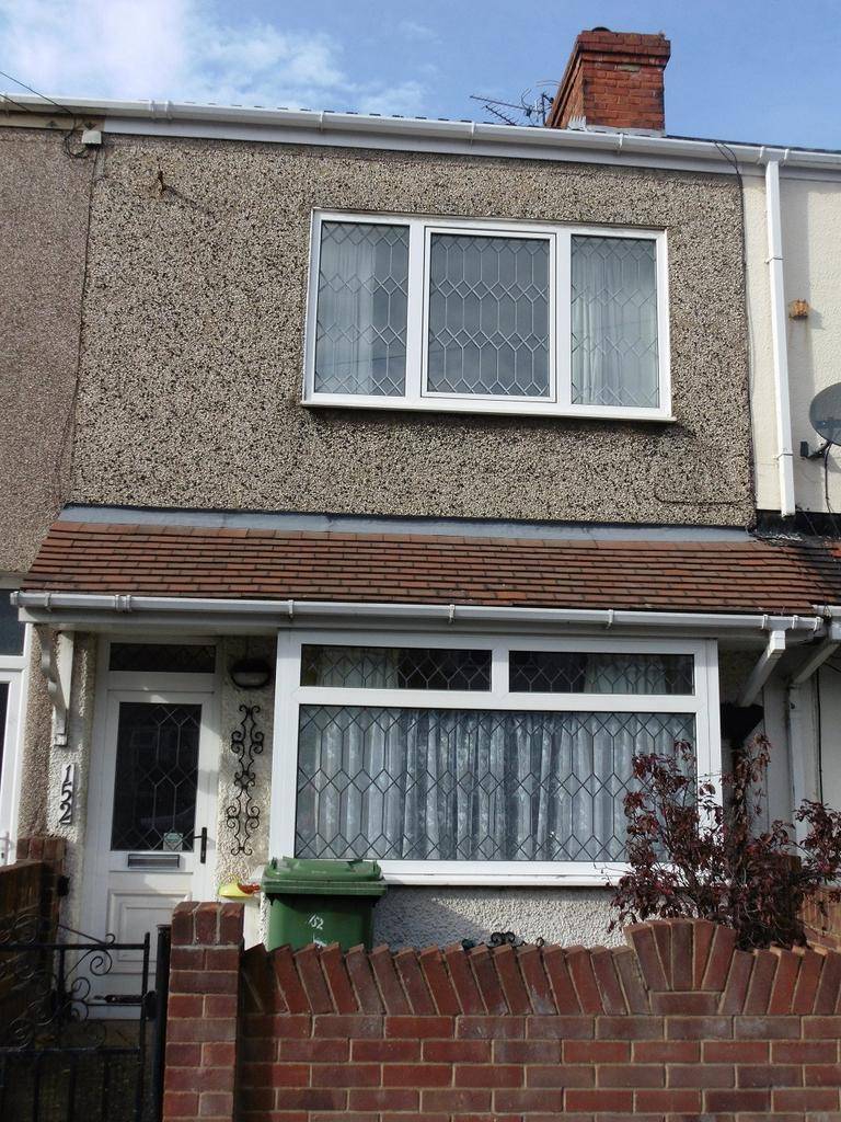 3 Bedrooms Terraced House for sale in Blundell Avenue , Cleethorpes DN35