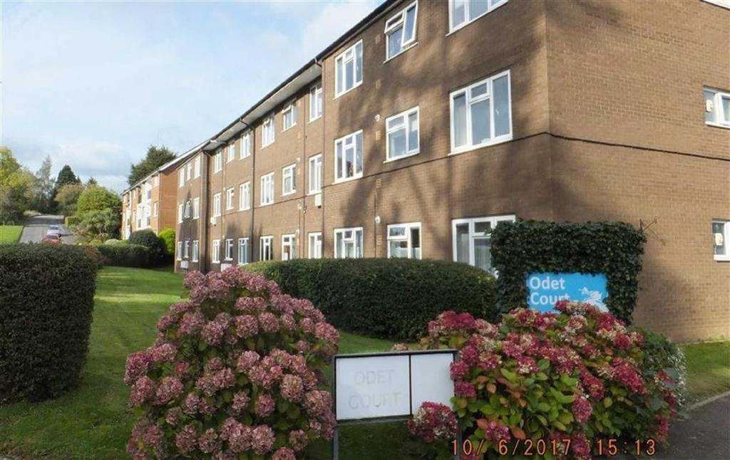 1 Bedroom Flat for sale in Odet Court, Whitchurch, Cardiff