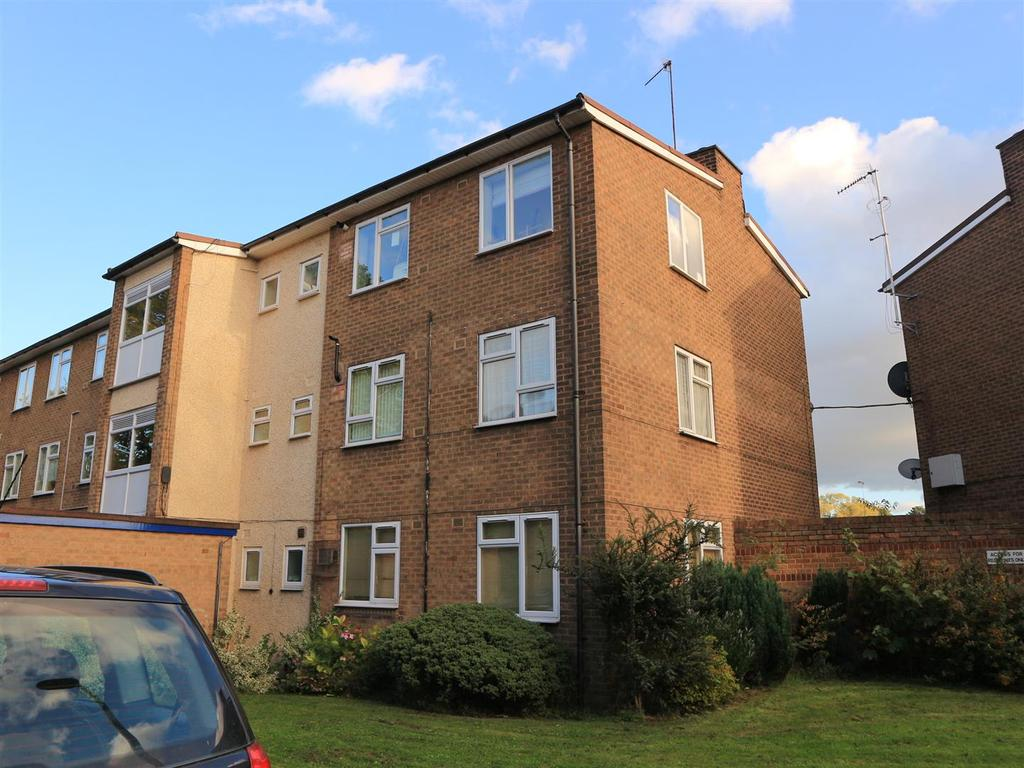 3 Bedrooms Apartment Flat for sale in Piper Place, Stourbridge