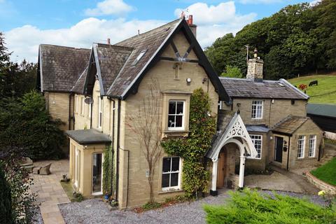 5 bedroom character property for sale - Nunwood House, Apperley Bridge