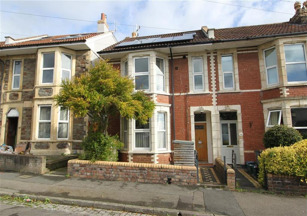 2 Bedrooms Block Of Apartments Flat for sale in Strathmore Road, Horfield, Bristol