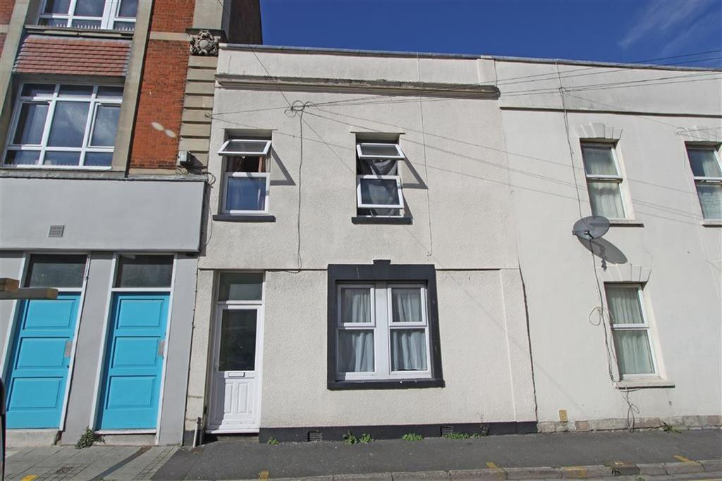 4 Bedrooms Terraced House for sale in Hopkins Street, Weston Super Mare, Bristol