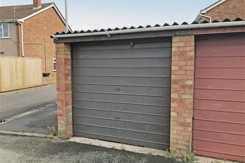 Garage for sale - Nursery Gardens, Brentry, Bristol
