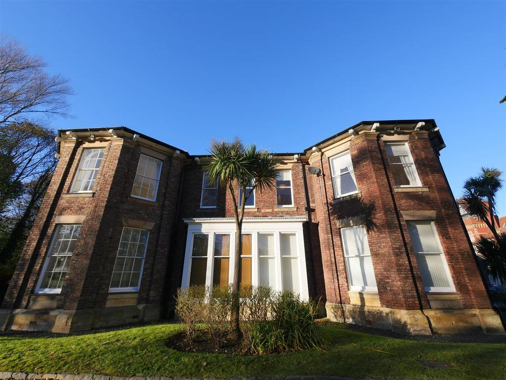 2 Bedrooms Apartment Flat for sale in Westbrooke House, Ashbrooke, Sunderland