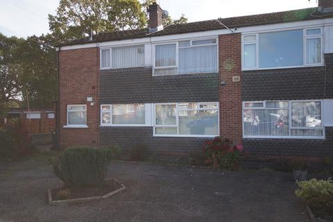 2 bedroom ground floor flat to rent - Heol Llanishen Fach, Rhiwbina, Rhiwbina, Cardiff CF14
