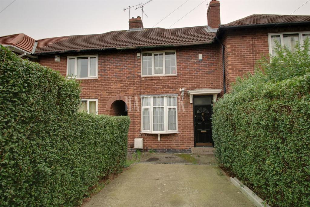 2 Bedrooms Terraced House for sale in Southey Hill, Southey