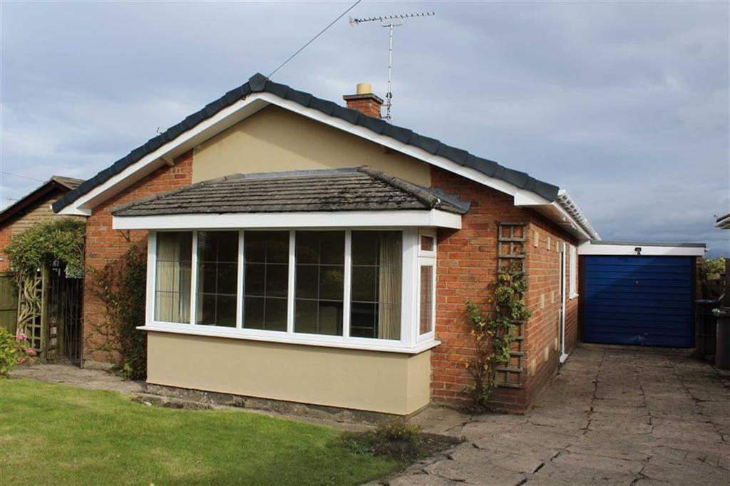 3 Bedrooms Detached Bungalow for sale in Willow Road, Wrexham