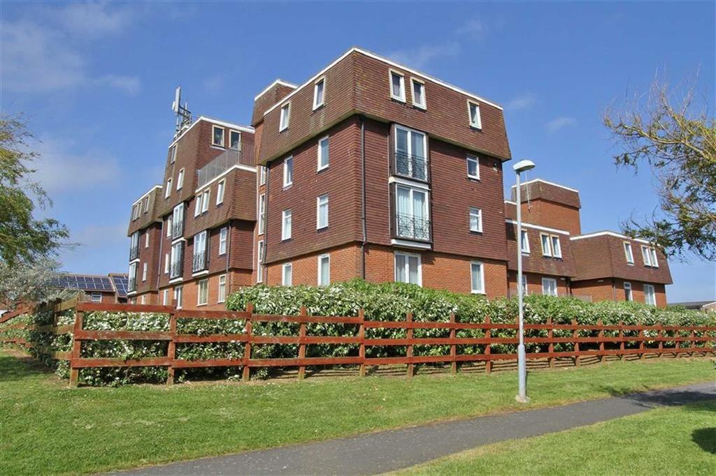 1 Bedroom Flat for sale in Balcombe Road, Peacehaven
