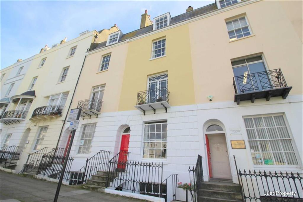 3 Bedrooms Town House for sale in Wellington Square, Hastings