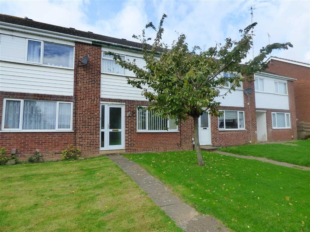 3 Bedrooms Terraced House for sale in Studland Green, Coventry