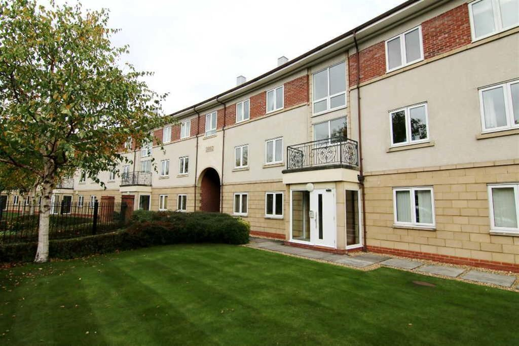 2 Bedrooms Apartment Flat for sale in Duchess Place, Chester