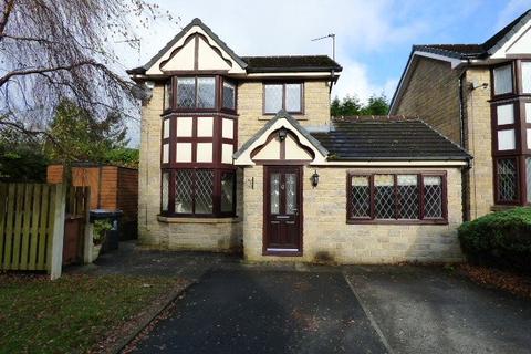 4 bedroom detached house to rent - Old Kiln Lane, Grotton, Saddleworth, Oldham, OL4