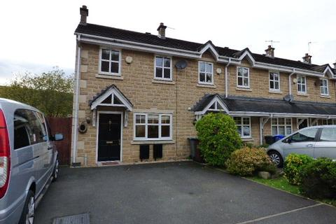 3 bedroom end of terrace house to rent - Tame Valley Close, Mossley, OL5