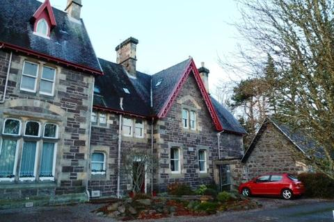 4 bedroom parking to rent - 4 Heatherley House, 22 Culduthel Road, Inverness, Highland, IV2