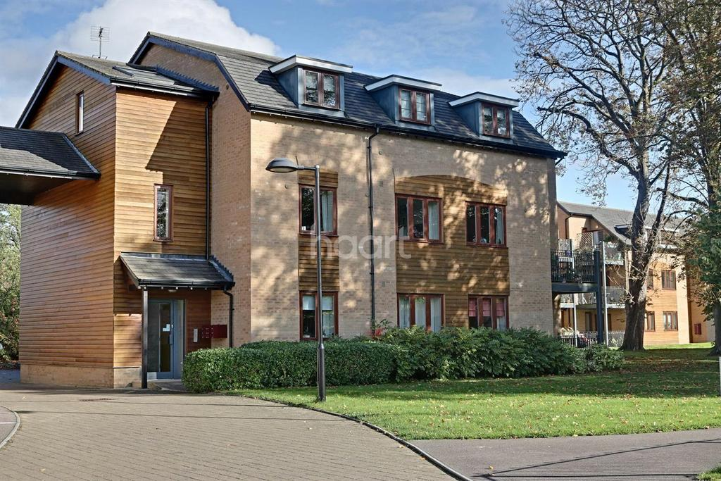 2 Bedrooms Flat for sale in Abberley Wood, Great Shelford, Cambridge