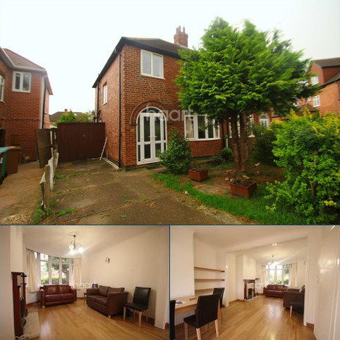 3 bedroom semi-detached house to rent - Sydney Road, Wollaton, NG8
