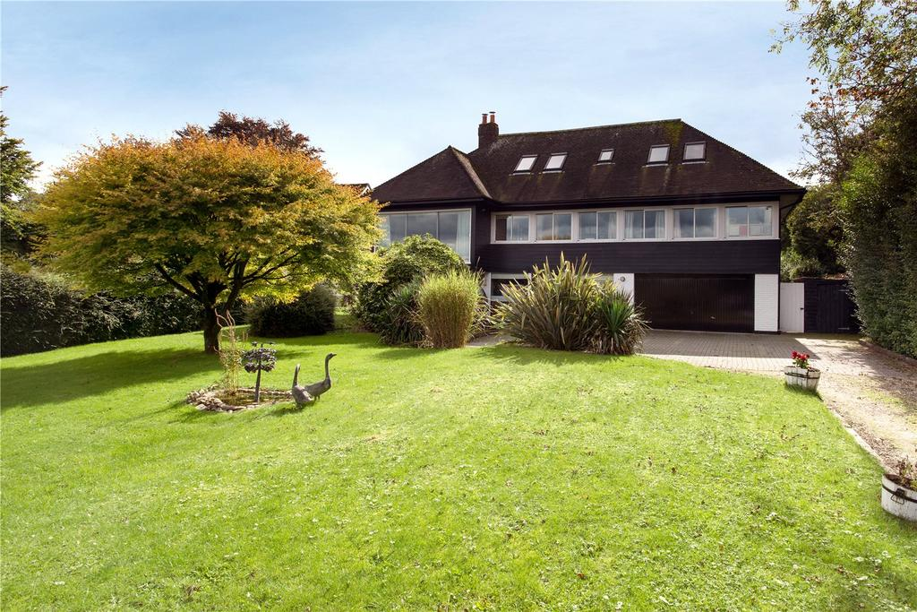 5 Bedrooms House for sale in Compton Down, Hampshire, SO21