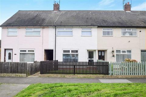 3 bedroom terraced house for sale - Uxbridge Grove, Greatfield Estate, Hull, East Yorkshire, HU9