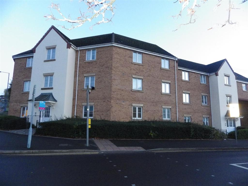 1 Bedroom Apartment Flat for sale in Kingsway, Oldbury