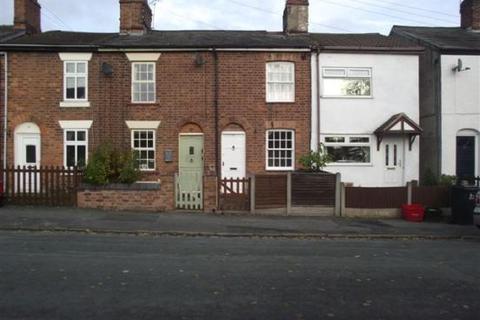 2 bedroom cottage to rent - Nursery Road, Barnton