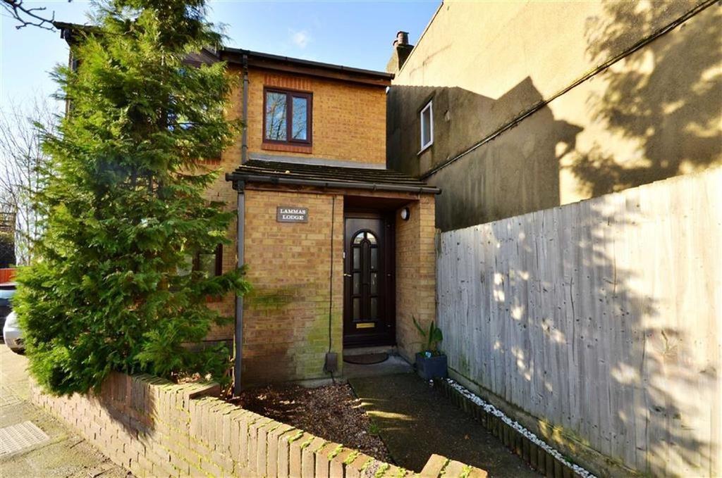 1 Bedroom Apartment Flat for sale in Lammas Road, Watford, Hertfordshire