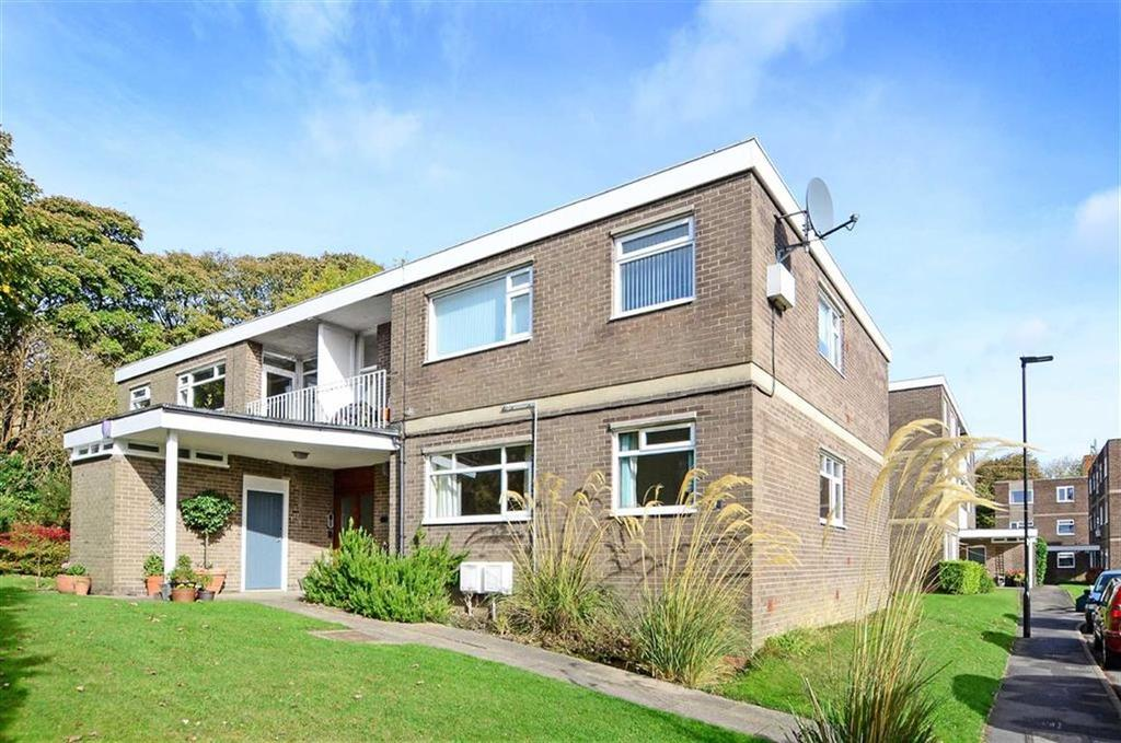 2 Bedrooms Flat for sale in 7, Hallam Grange Close, Fulwood, Sheffield, S10