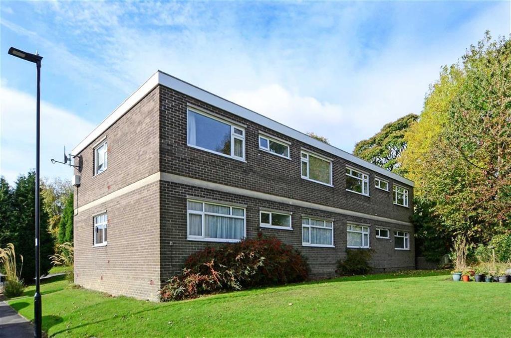 7 Hallam Grange Close Fulwood Sheffield S10 2 Bed Flat