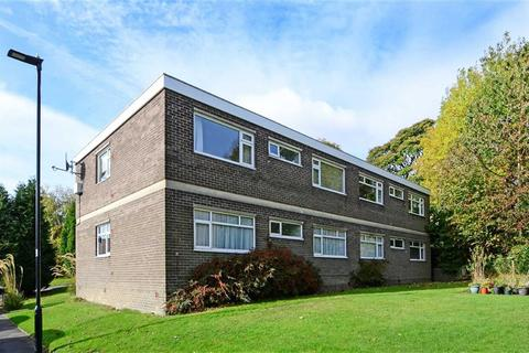 2 bedroom flat for sale - 7, Hallam Grange Close, Fulwood, Sheffield, S10