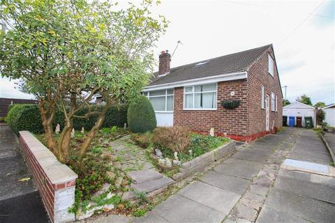 2 bedroom semi-detached bungalow for sale - Hopedale Road, Reddish, Stockport