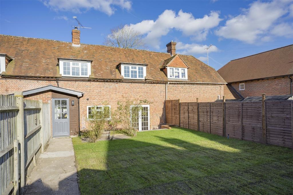 3 Bedrooms Terraced House for sale in Upper Froyle, Alton, Hampshire