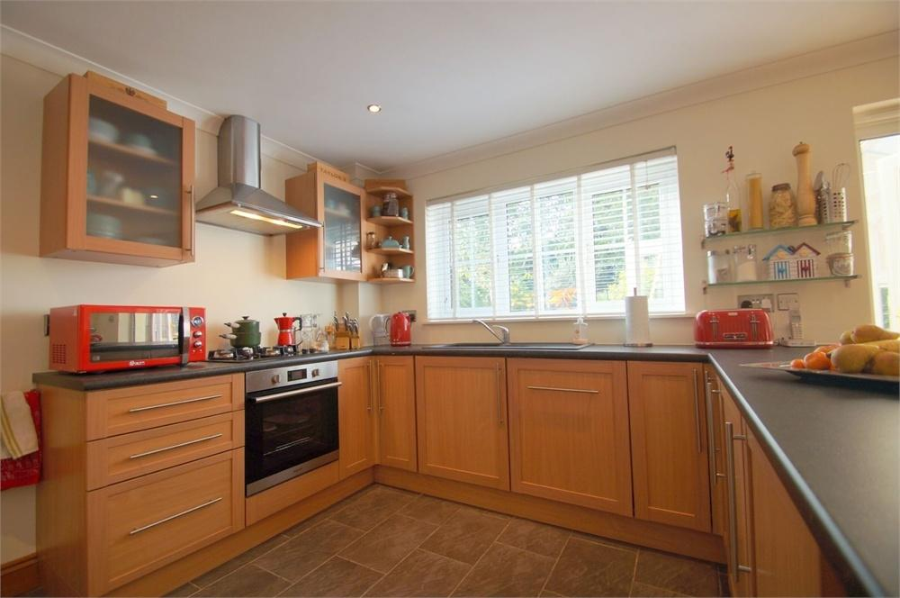 4 Bedrooms Detached House for sale in Clacton Road, Weeley Heath, CLACTON-ON-SEA, Essex
