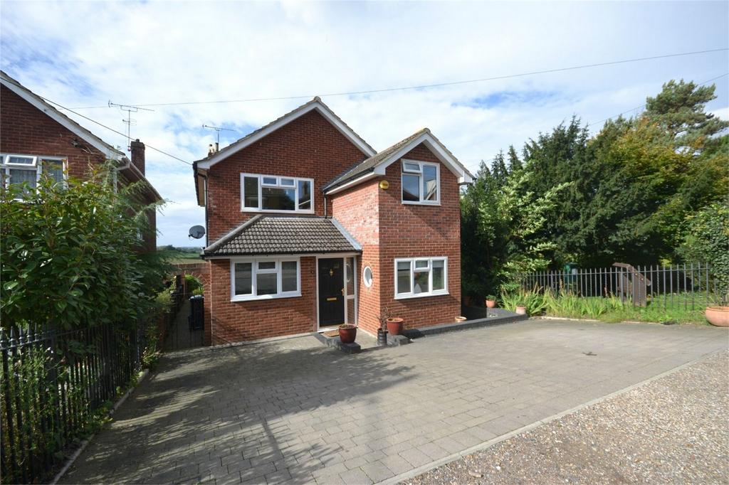 4 Bedrooms Detached House for sale in Dykes Chase, Maldon, Essex