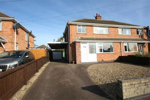 3 bedroom semi-detached house for sale - Laycock Avenue, MELTON MOWBRAY
