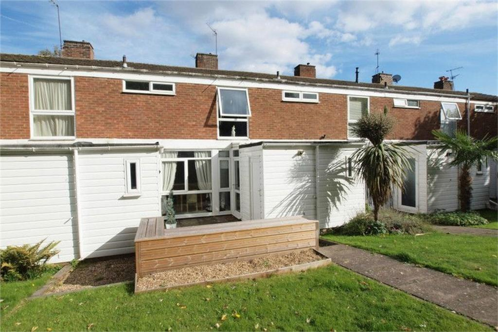 3 Bedrooms End Of Terrace House for sale in Matfield Close, Bromley, Kent