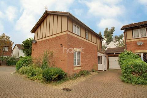 4 bedroom detached house for sale - Long Pasture, Werrington, Peterborough