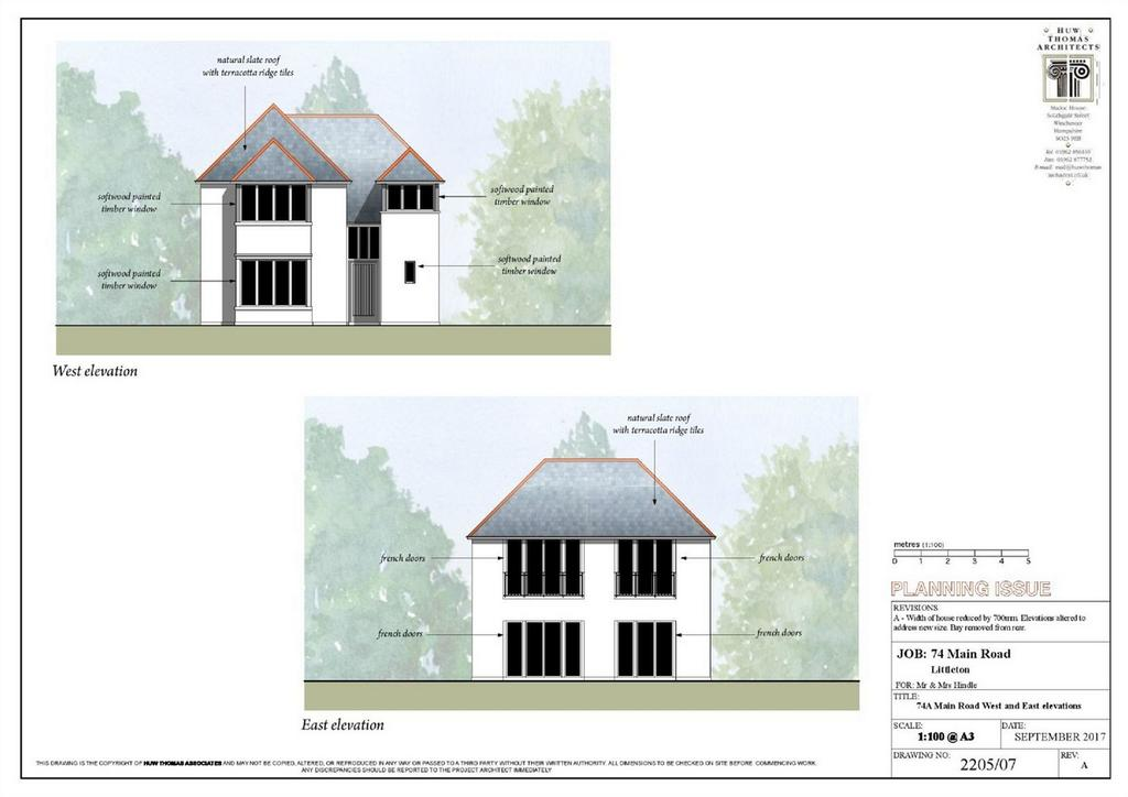 Land Commercial for sale in Littleton, Winchester, Hampshire