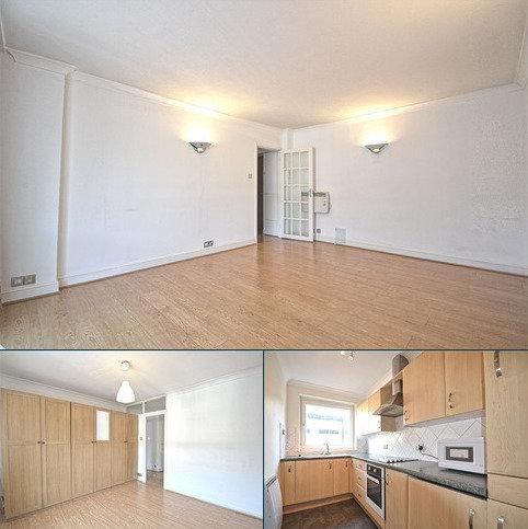 1 bedroom flat to rent - Stuart Tower, Maida Vale, London