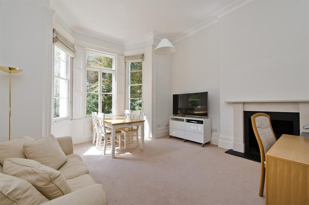 1 Bedroom Flat for sale in HOWLEY PLACE, LITTLE VENICE, LONDON