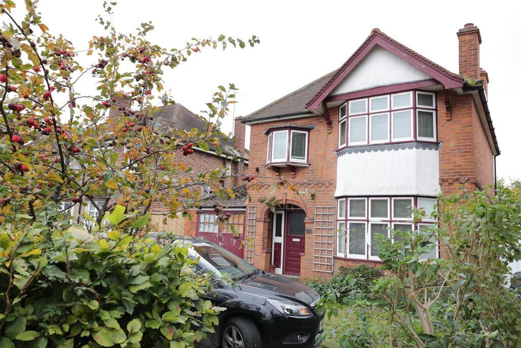 3 Bedrooms Detached House for sale in Park Lane, Tilehurst, Reading
