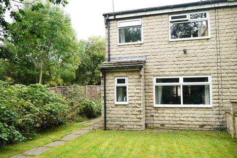 3 bedroom semi-detached house for sale - Harrogate Terrace, Bradford